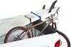 Truck Bed Bike Racks SR26461 - Mid Size Trucks - Softride