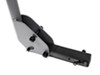 "SportRack Pathway Deluxe 3 Bike Rack - 1-1/4"", 2"" Hitches - Single Arm - Locking - Tilting Frame Mount SR2703"