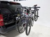 SR2703 - Bike Lock SportRack Hitch Bike Racks