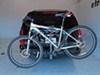0  hitch bike racks sportrack tilt-away rack 3 bikes on a vehicle