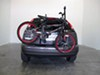 SR3152 - Non-Adjustable SportRack Trunk Bike Racks