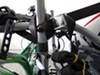 SportRack 3 Bike Carrier - Fixed Arms - Trunk Mount 6 Straps SR3152