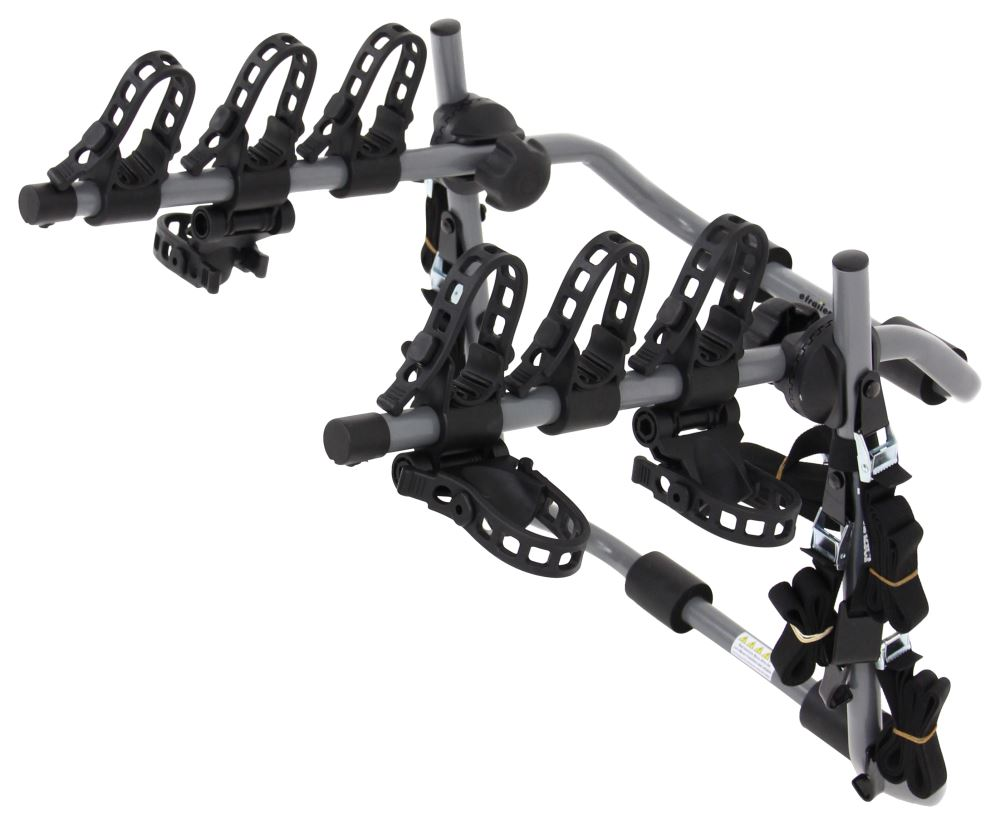 SportRack Locks Not Included Trunk Bike Racks - SR3152