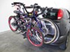 Trunk Bike Racks SR3152 - Locks Not Included - SportRack