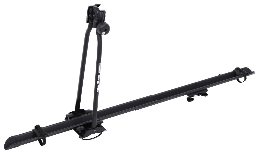 SportRack Upshift Roof Bike Rack - Frame Mount - Clamp On - Steel 5mm Fork,9mm Fork,15mm Fork,9mm Thru-Axle,15mm Thru-Axle,20mm Thru-Axle SR4883
