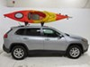 2015 jeep cherokee watersport carriers sportrack roof mount carrier aero bars factory round square elliptical sr5511