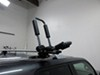 0  watersport carriers sportrack kayak clamp on carrier with tie-downs - j-style folding roof mount