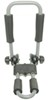 sportrack watersport carriers kayak clamp on carrier with tie-downs - j-style folding roof mount