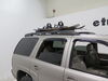 0  ski and snowboard racks sportrack roof rack groomer deluxe carrier - 6 skis or 4 snowboards