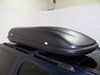 SR7017 - Large Capacity SportRack Roof Box on 2007 GMC Yukon XL