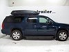 SportRack Roof Box - SR7017 on 2007 GMC Yukon XL