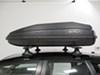 SportRack High Profile Roof Box - SR7018