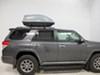 SportRack SkyLine XL Cargo Box - Roof Mount - 18 Cubic Feet High Profile SR7095