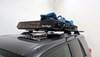 "SportRack Vista Roof Mounted Cargo Basket - Steel - 66"" Long x 39-1/8"" Wide - 100 lbs Black SR9035-9036"