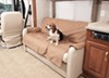SRS002TN - Tan Canine Covers RV Couch Covers
