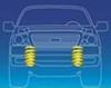 supersprings intl vehicle suspension front axle enhancement supercoils custom coils -