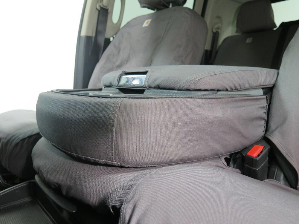 Covercraft Carhartt SeatSaver Second Row For Jeep 2013-2017 Wrangler