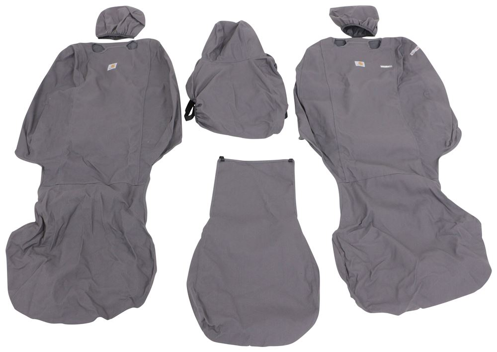 Covercraft Seat Covers - SSC3452CAGY