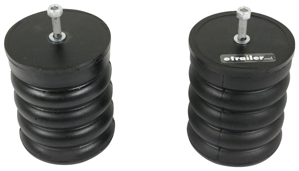 Vehicle Suspension SSF-280-47 - Light Duty - SuperSprings