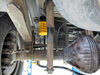 SuperSprings Vehicle Suspension - SSR-114-54 on 2008 Ford F-250 and F-350 Super Duty