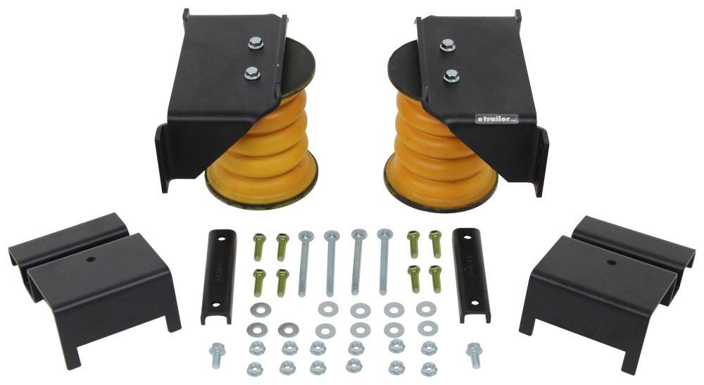 SuperSprings Rear Axle Suspension Enhancement - SSR-181-54-1