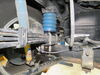 SSR-610-40 - Light Duty SuperSprings Rear Axle Suspension Enhancement on 2014 Toyota Tacoma
