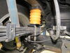 SumoSprings Solo Custom Helper Springs - Rear Axle Jounce-Style Springs SSR-610-54 on 2014 Toyota Tacoma