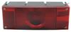 Trailer Lights ST16RB - Stop/Turn/Tail,Side Marker,Rear Clearance,Side Reflector,Rear Reflector - Optronics