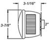 Optronics Trailer Lights - ST21RS