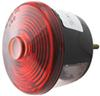 Optronics Round Trailer Lights - ST25RB