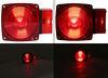 Optronics Trailer Lights - ST2RB