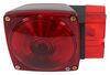 Trailer Lights ST2RB - Incandescent Light - Optronics