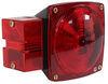 Optronics Tail Lights - ST3RB