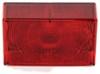 Optronics Rectangle Trailer Lights - ST57RS
