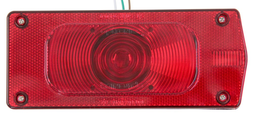 Optronics Trailer Lights - ST66RPG