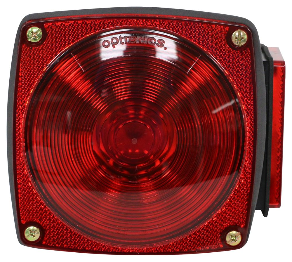 ST6RB - Square Optronics Tail Lights