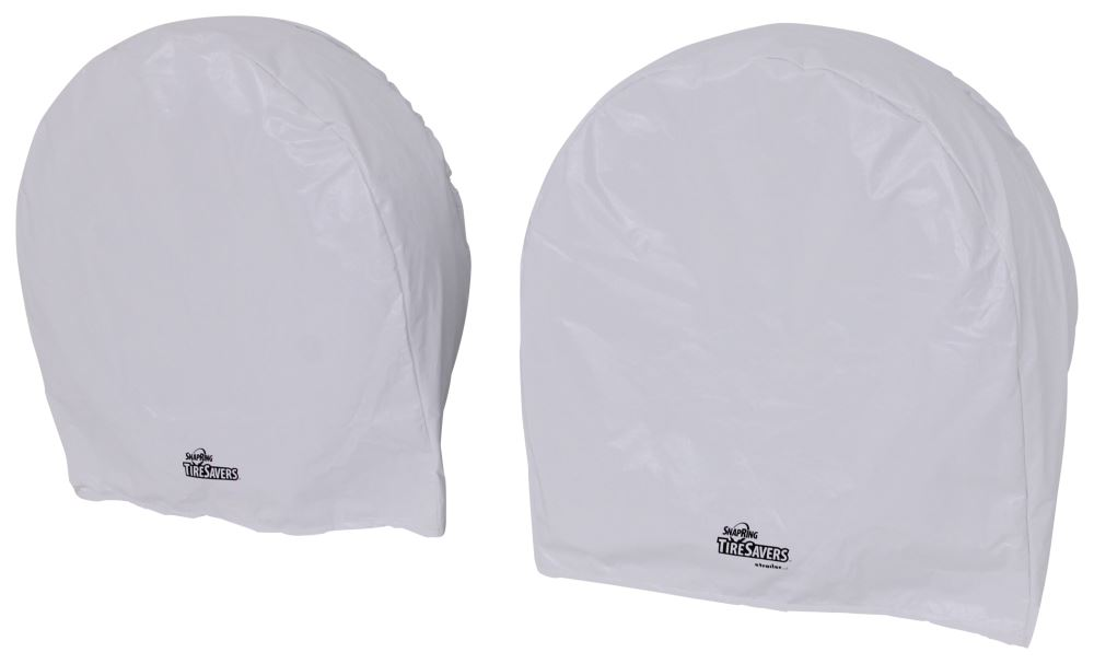 ST7001WH - Wheel Covers Covercraft RV Covers