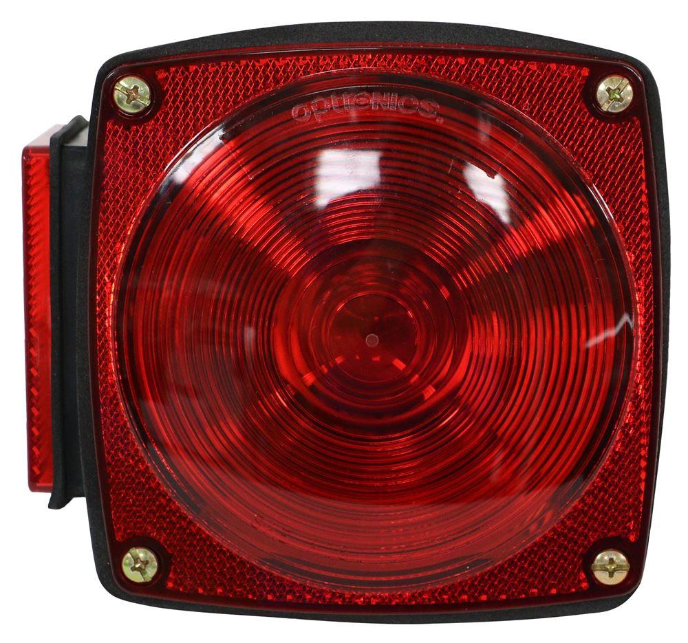 Trailer Lights ST7RB - Surface Mount - Optronics