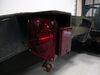 Optronics Combination Trailer Tail Light - 6 Function - Incandescent - Red Lens - Passenger Side Incandescent Light ST8RB