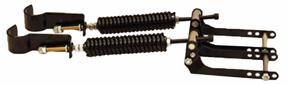 RAS3611-SLHD - Standard Duty RAS Rear Axle Suspension Enhancement
