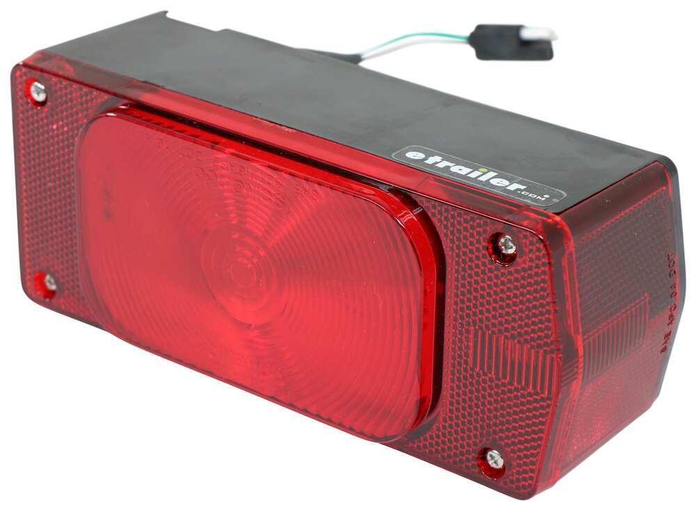 STL0066RBG - Submersible Lights Optronics Trailer Lights