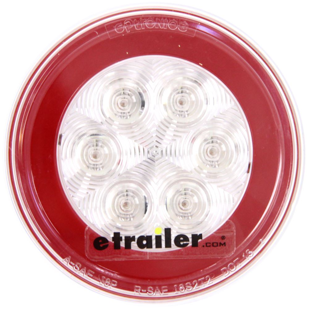 STL101RCMB - Stop/Turn/Tail Optronics Trailer Lights