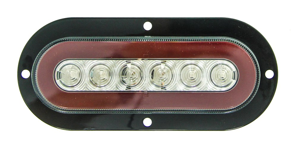 STL111RCFMB - LED Light Optronics Trailer Lights