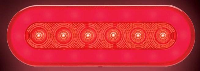 Trailer Lights STL111RMB - LED Light - Optronics
