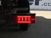 STL116RB - 8L x 3W Inch Optronics Trailer Lights