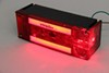 STL116RB - Red Optronics Tail Lights