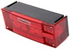 STL116RB - Red Optronics Trailer Lights