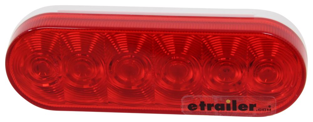 Optronics Trailer Lights - STL12RB