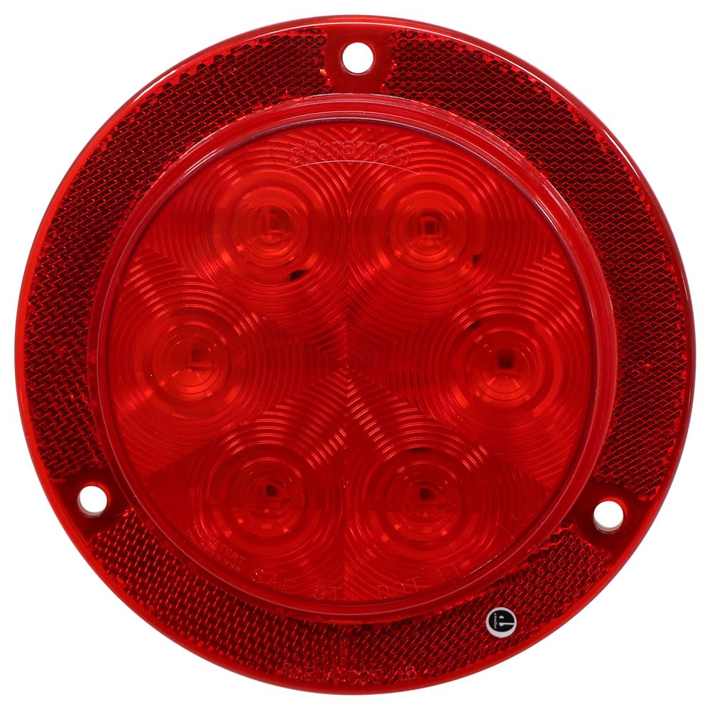 STL13RFHXB - Stop/Turn/Tail Optronics Trailer Lights