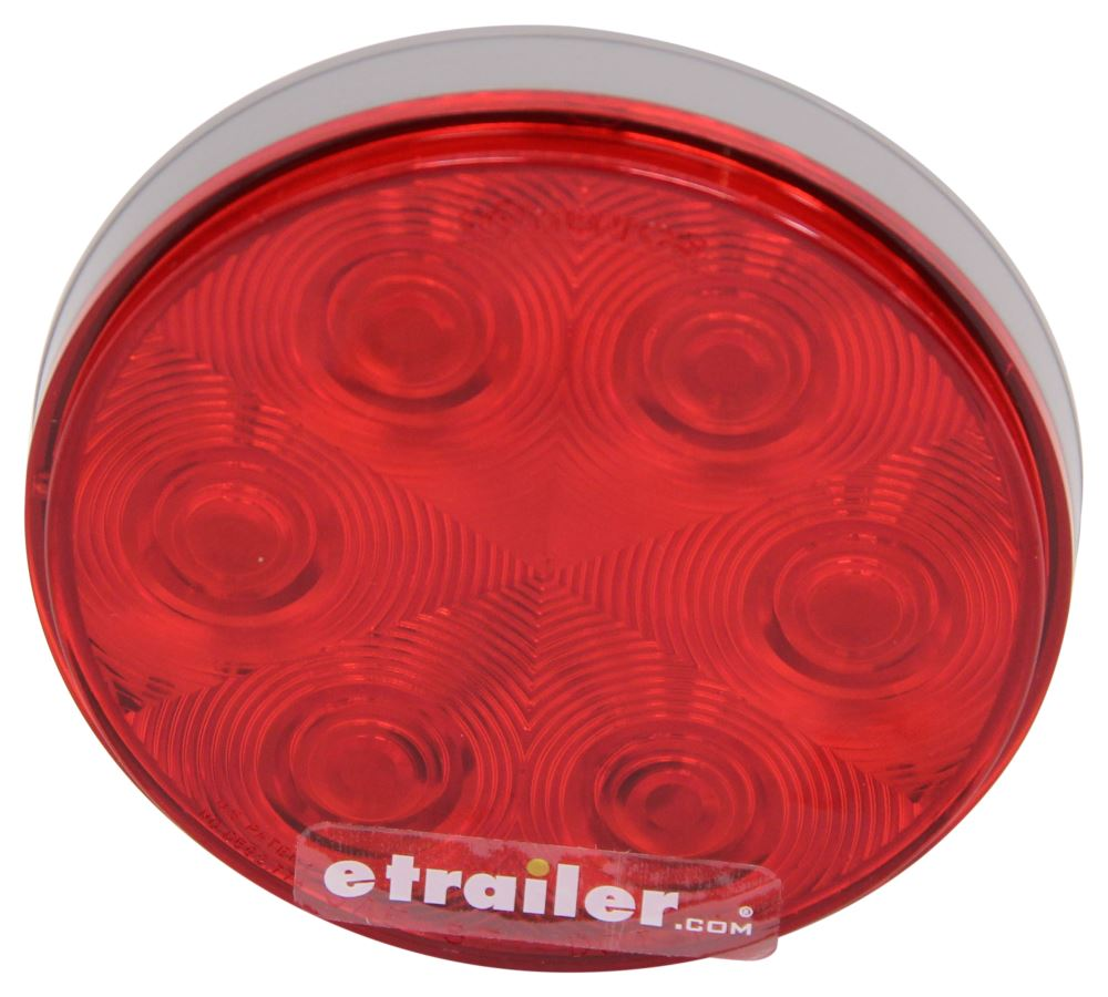 Optronics Trailer Lights - STL13RMB
